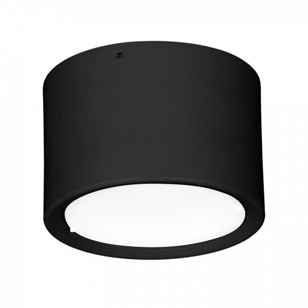 DOWNLIGHT LED black 0896 Luminex