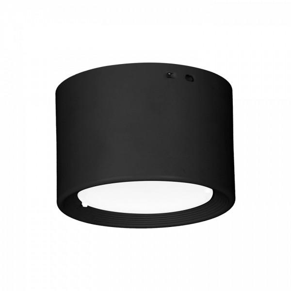 DOWNLIGHT LED black 0897 Luminex
