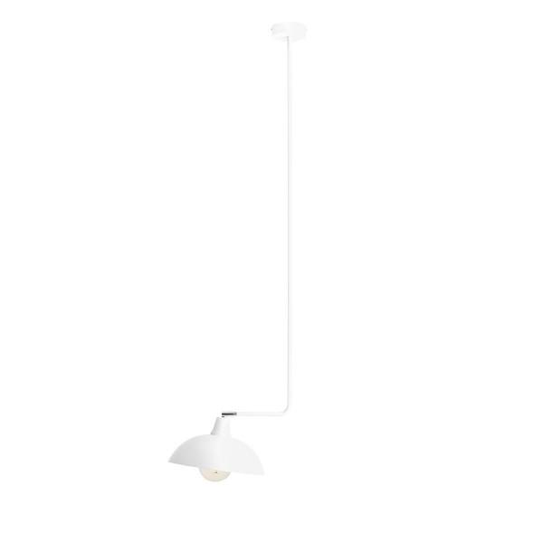 ESPACE LONG white 1036G_L Aldex