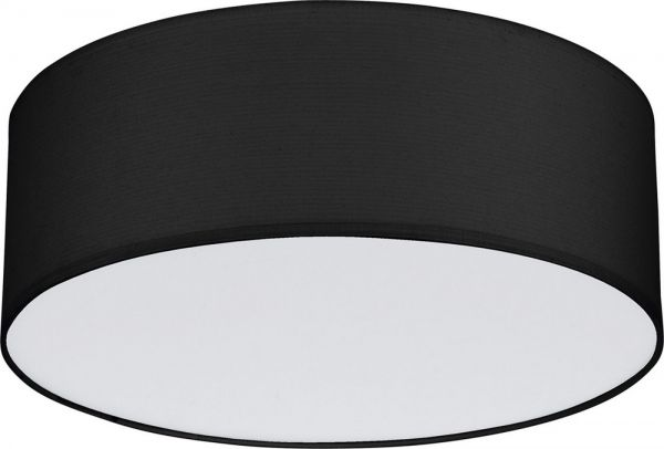 RONDO black S 1586 TK Lighting