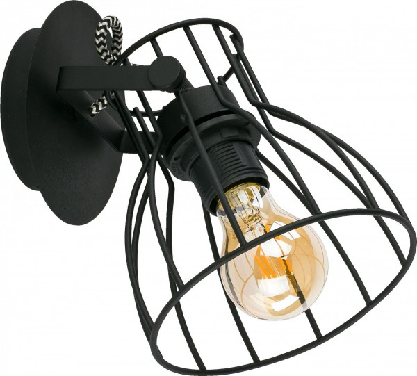 ALANO black  2120 TK Lighting