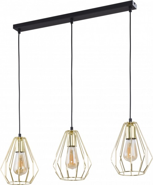 BRYLANT gold 2789 TK Lighting