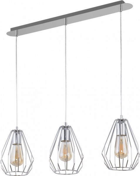 BRYLANT silver 2809 TK Lighting