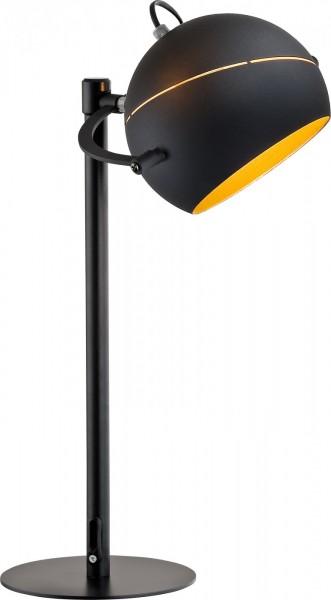 YODA ORBIT black  3000 TK Lighting