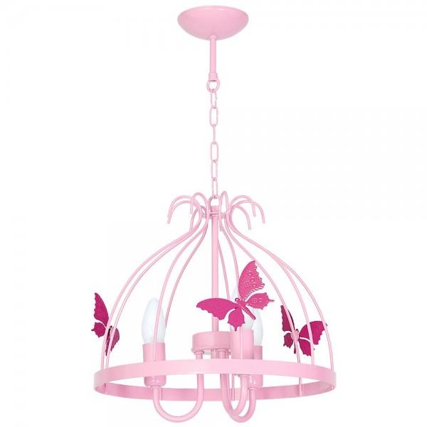 KAGO pink III MLP1169 Milagro