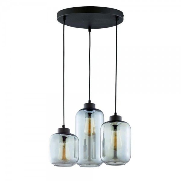 MARCO graphite III 3185 TK Lighting