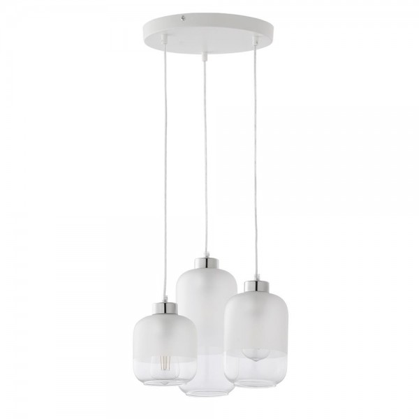 MARCO silver III 3357 TK Lighting