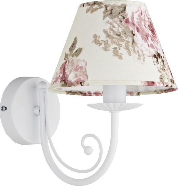 ROSA white  370 TK Lighting