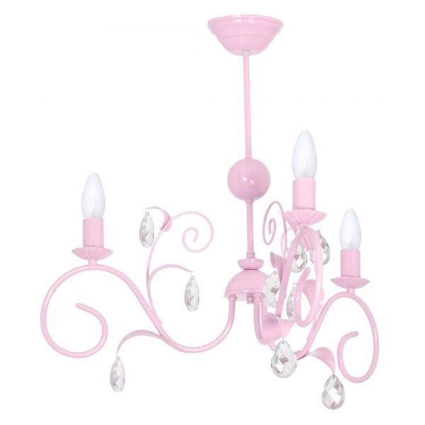 MIA pink III MLP1069 Milagro