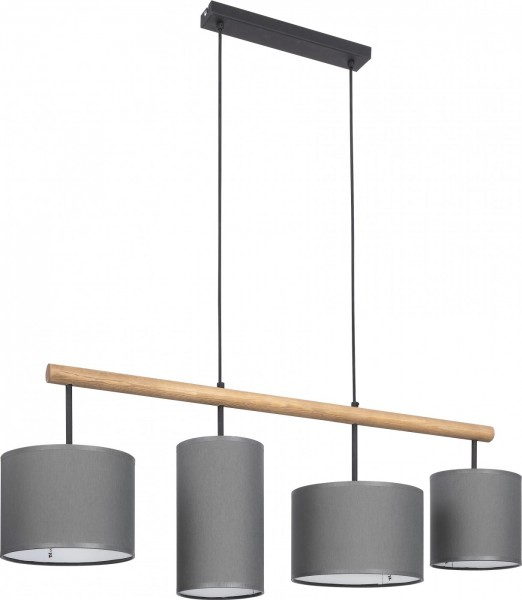 DEVA graphite 4458 TK Lighting