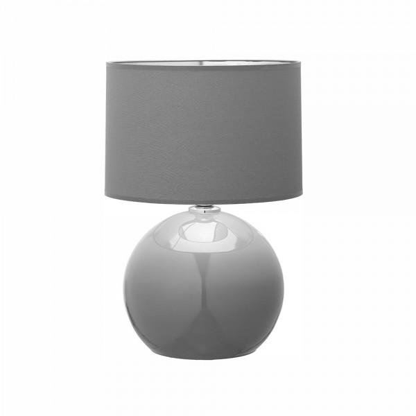 PALLA grey-silver 5089 TK Lighting