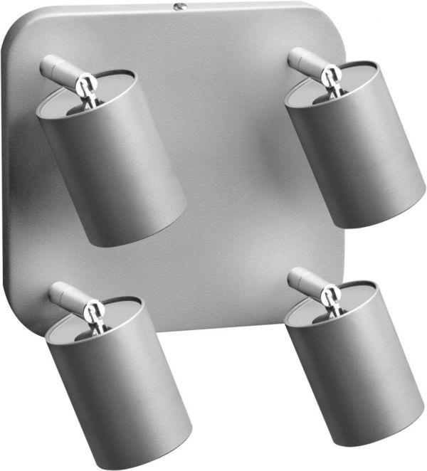 EYE SPOT silver 4 5844 Nowodvorski