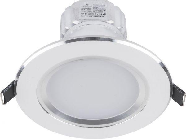 CEILING LED white 5955 Nowodvorski