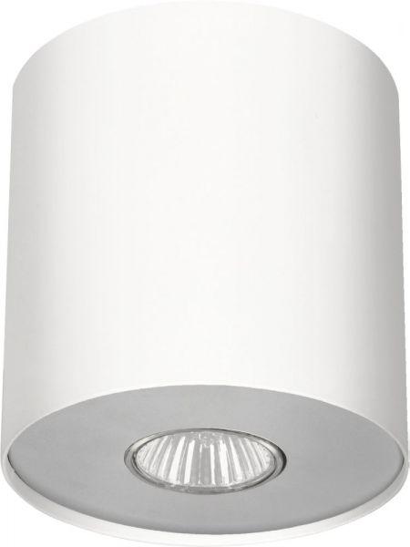 POINT white-silver/white-graphite M 6001 Nowodvorski