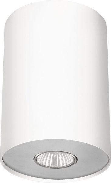 POINT white-silver/white-graphite L 6002 Nowodvorski