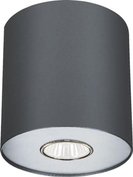 POINT graphite-silver/graphite-white M 6007 Nowodvorski