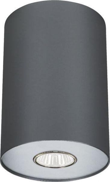 POINT graphite-silver/graphite-white L 6008 Nowodvorski