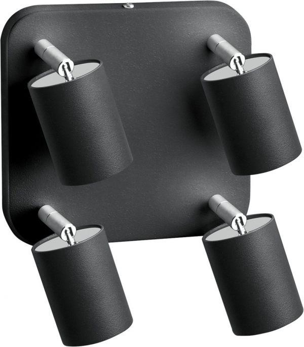 EYE SPOT graphite 4 6137 Nowodvorski