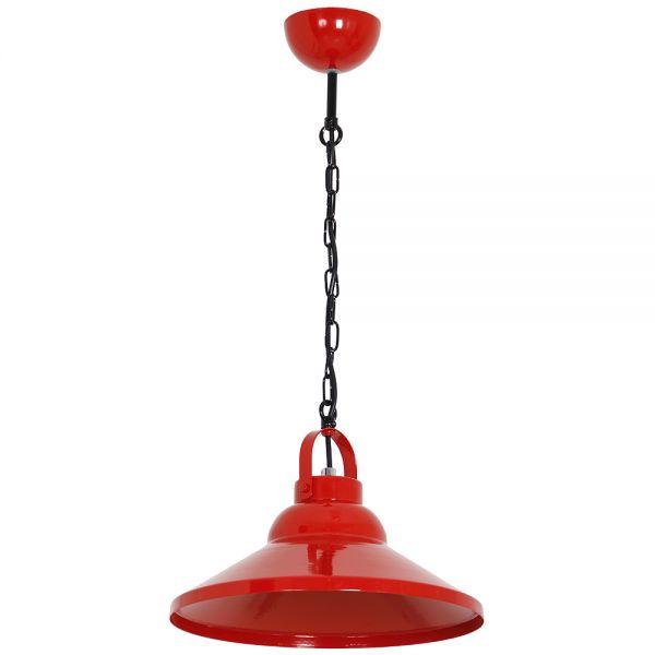 IRON red 6180 Luminex