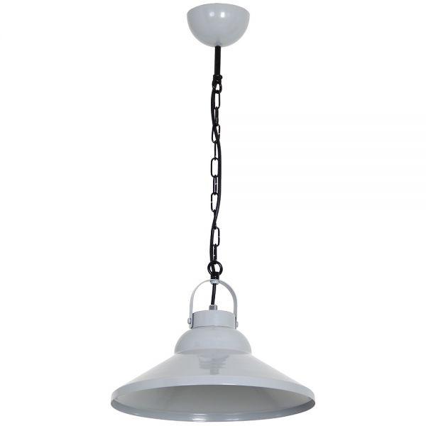 IRON grey 6181 Luminex
