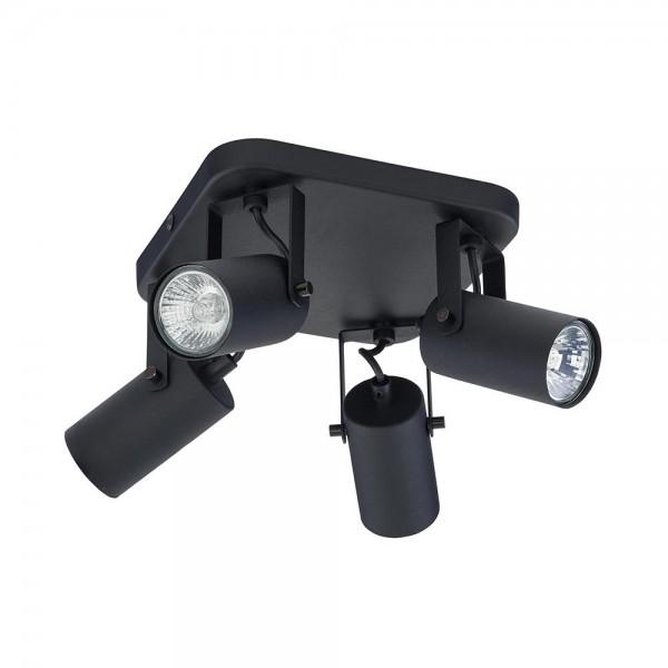 REDO black IV 6501 TK Lighting