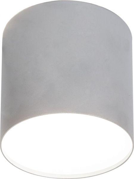 POINT PLEXI silver M 6527 Nowodvorski