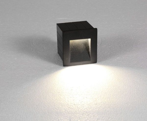 STEP LED graphite 6907 Nowodvorski