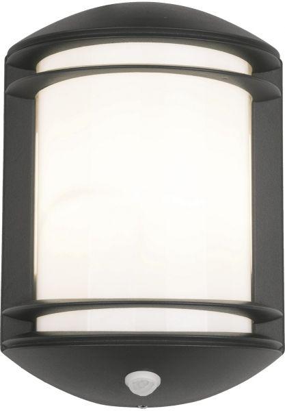 QUARTZ SENSOR black 7016 Nowodvorski