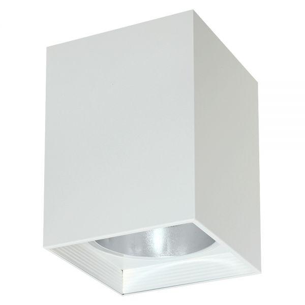 DOWNLIGHT square white 7248 Luminex