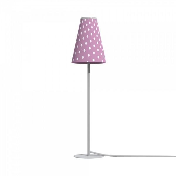 TRIFLE pink-white 8080 Nowodvorski