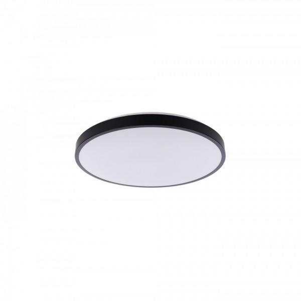 AGNES ROUND LED black S 4000K 8183 Nowodvorski