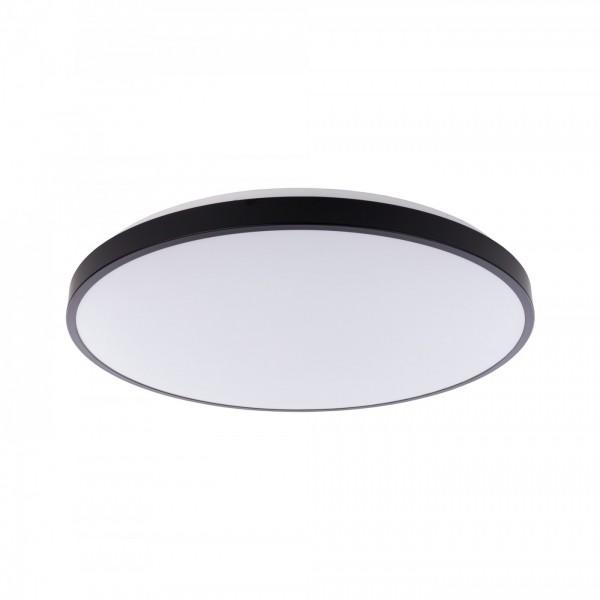 AGNES ROUND LED black L 4000K 8185 Nowodvorski