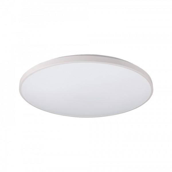 AGNES ROUND LED white L 4000K 8188 Nowodvorski