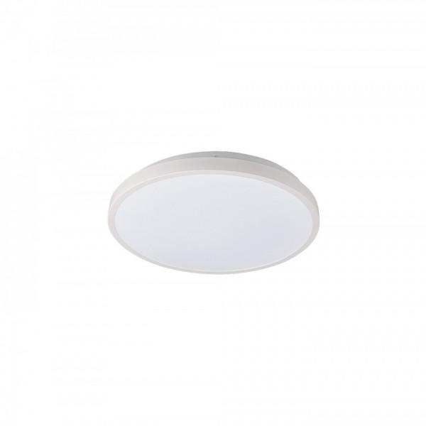 AGNES ROUND LED white S 3000K 8207 Nowodvorski