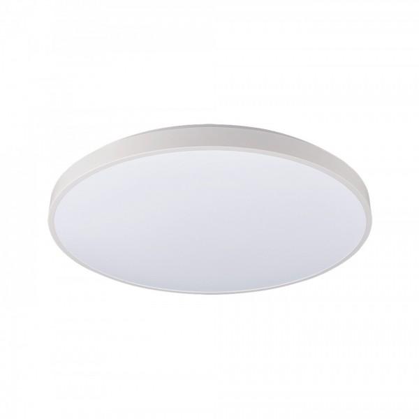 AGNES ROUND LED white M 3000K 8208 Nowodvorski