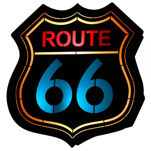 ROUTE 66 821S2 Aldex