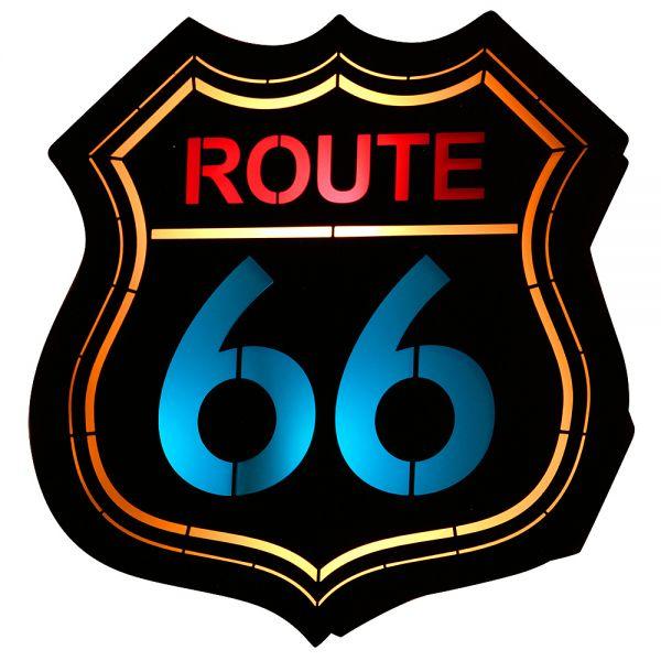 ROUTE 66 821S2 Aldex