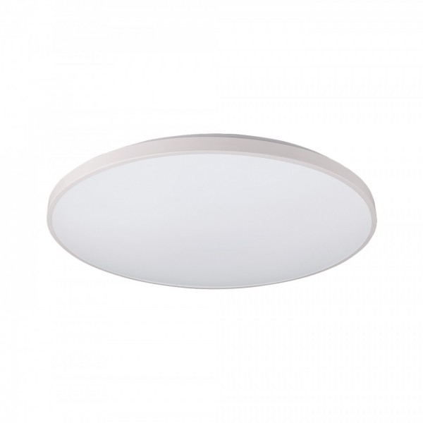 AGNES ROUND LED white L 3000K 8210 Nowodvorski