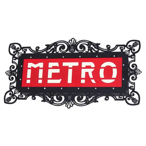 METRO 821S5 Aldex