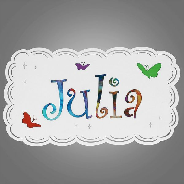 RUTI Julia 840H1 Aldex