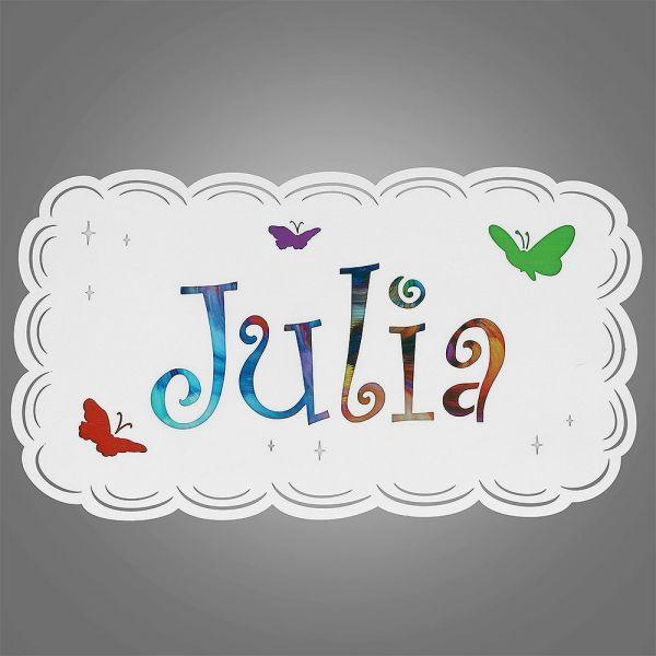 RUTI Julia 840H1 Aldex