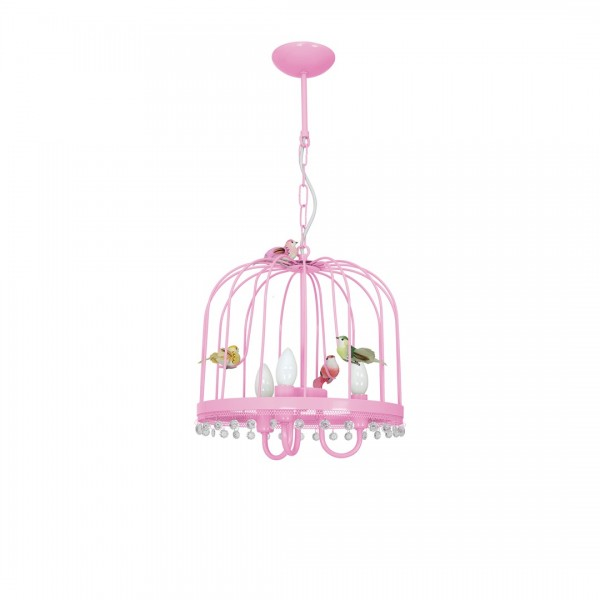 CANARIA pink MLP6504 Milagro