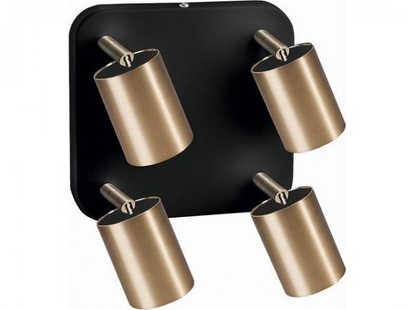 EYE SPOT brass 4 8820 Nowodvorski