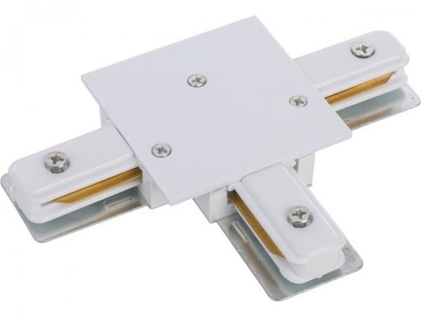 PROFILE RECESSED T-CONNECTOR white 8834 Nowodvorski