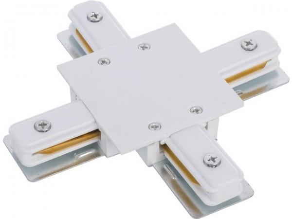 PROFILE RECESSED X-CONNECTOR white 8836 Nowodvorski