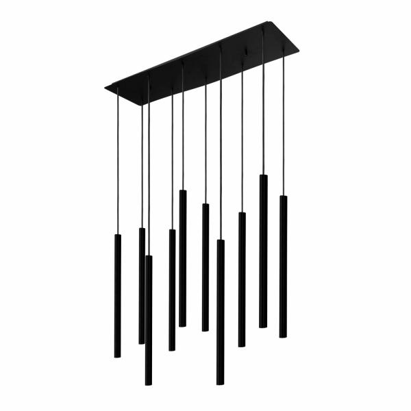 LASER black X 8923 Nowodvorski