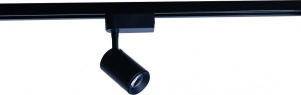 PROFILE IRIS LED 7W black 8996 Nowodvorski