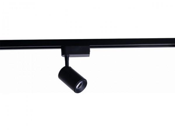 PROFILE IRIS LED 7W black 8998 Nowodvorski