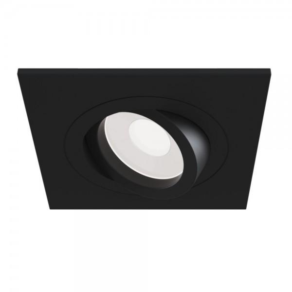 ATOM black DL024-2-01B Maytoni