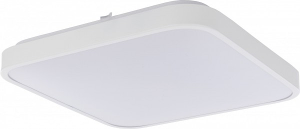 AGNES SQUARE LED white S 9166 Nowodvorski